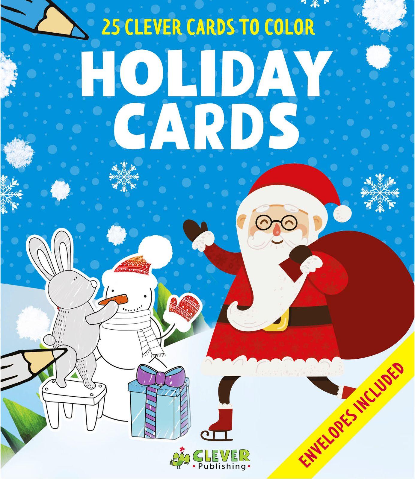 Holiday Cards фото